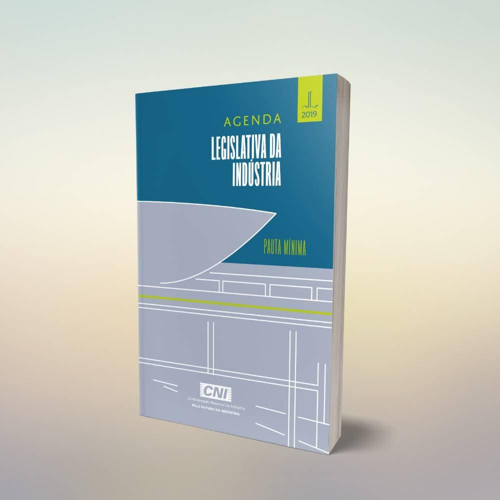 Agenda legislativa industrial CNI