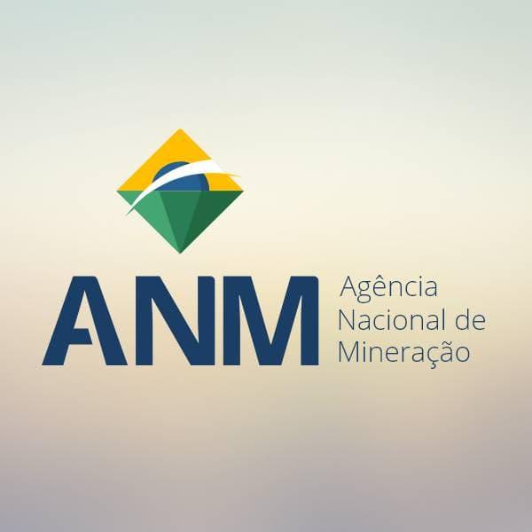 Rebranding da marca Agência Nacional de Mineração - ANM